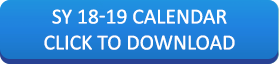 2018-2019 school year calendar download button