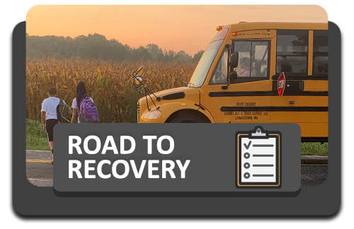 Links to our Recovery Planning Page